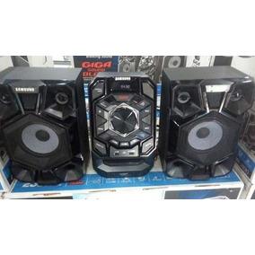 Equipo De Sonido Samsung Giga Sound Blast Mx-j630 2530 W