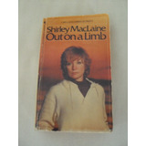 Libro Out On A Limb, Shirley Maclaine
