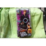 Justin Bieber Canta En Ingles Love Me Singing Caja Maltratad