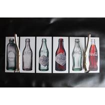 Perchero Diseño Coca Cola