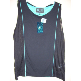 Musculosa Mujer Talle Xl Marca Ok Disney Deportiva