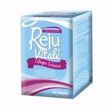 Rejuvitale Collagen Enhance 60 Softgels, Colageno Mejorado