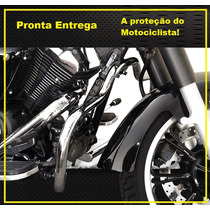 Protetor De Motor Drag Star Mata Cachorro Drag Star Yamaha
