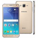 Celular Samsumg J7 Sm-j700m 5.5 16gb 4g Lte 3 Cores