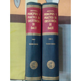 Libro Principios Y Practicas De Obstetricia De Delee/i Y Ii
