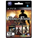 Prince Of Persia Classic Trilogy Hd Ps3 Store Microcentro