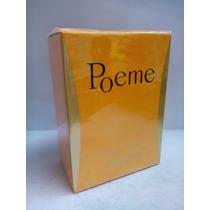 Perfume Poeme Lancome 100 Ml Feminino Original Importado