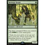 Druida Da Herança / Heritage Druid - Eternal Masters