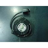 Motor Electroventilador Toyota Corolla A/a Motor Pequeño