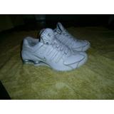 Championes Nike 4 Resortes De Mujer