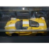 Ferrari Fxx 2005 Amarela Red Line Models 1:43 Importado Novo