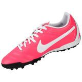 Botines Nike Tiempo Natural Iv Tf Papi Futbol Femenino