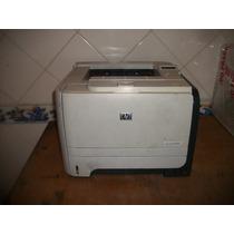 Impressora Hp Laserjet P 2055 Dn ( Duplex E Rede) Usada