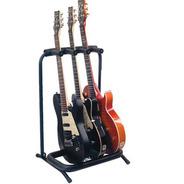 Pie Multiple  Para 3 Guitarras Electricas O Bajos