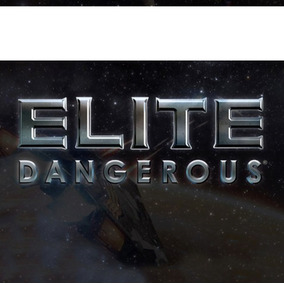 Elite Dangerous Pc Digital Download Cd Key Pronta Entrega