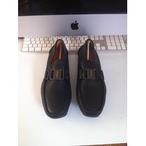 Zapatos Salvatore Ferragamo