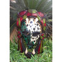 Mascaras Mayas Envio Gratis Apartir De 5 Piezas