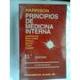 Principios De Medicina Interna Harrison Compendio 13ava Edic