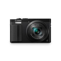 Camera Panasonic Lumix Zs50 30x Zoon Full + Capa E Sd Card