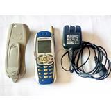 Nextel Motorola I265 Con Accesorios - Para Piezas