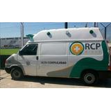 Servicio De Traslado En Ambulancia
