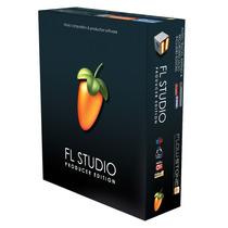 Image-line Software Image Line Fl Studio Producer Edition 11