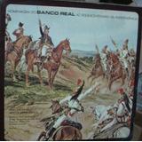 Vinil Compacto Banco Real / Independencia - Xxxccxx