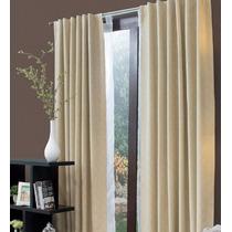 Cortina De Blackout Textil 100% Lavable X M2 Confeccionada