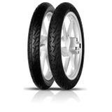 Juego Cubiertas Pirelli Mdue Honda Wave Crypton Moto Vivac