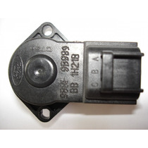 Potenciômetro Borboleta Tps - Ford Focus 988f9b989bb - Novo