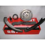 Kit Distribucion Engranajes Fiat Palio Siena 1.6 16v E Torq