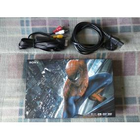 Playstation 2 Slim Americano Console Desbloqueado (sem Som)