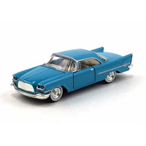 M2 Machines 1957 Chrysler 300c At R.16 1/64 Loose !!!