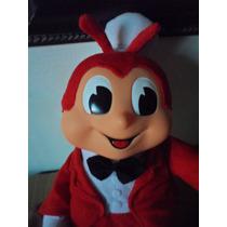 Figura Abeja Jollibee Retro Vintage Fast Food Filipinas Toy