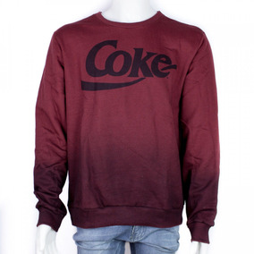 Moletom Masculino Coca-cola 041.32.00243 Original