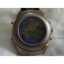Reloj Webo Collection Ana Digi Impecable De Colección