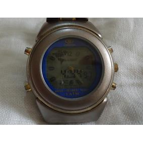 Reloj Webo Collection Ana Digi Impecable De Colección