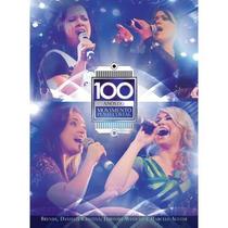 Dvd 100 Anos Do Movimento Pentecostal (original)