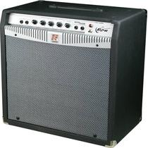 Amplificador Para Contra Baixo Staner, Modelo B 240