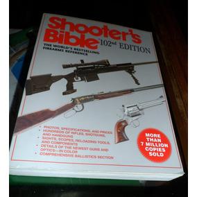Biblia De Las Armas 102 Edicion Año 2010 Usa