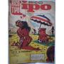 Revista Rico Tipo Nº 1393 Año 1972 Imperdible./////