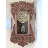 Reloj Ansonia