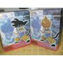Dragon Ball Gt Super Saiyan Gokou Excelente !