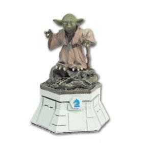 Yoda Xadrez Planeta Deagostini