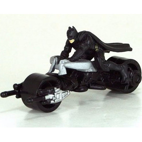 Hot Wheels - Bat-pod (moto Do Batman)