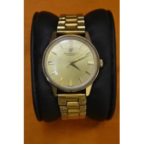 851492e09f4 Relógio Girard Perregaux Gyromatic Automático Suiço Vintage ...