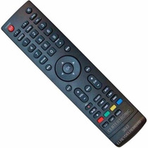 Control Remoto Smart Tv Hitachi Cdh-le39smart04 Le32smart04