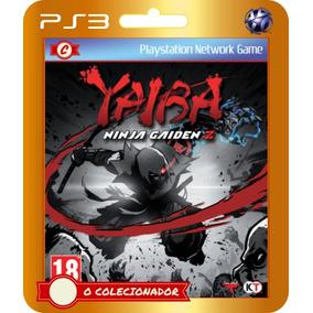 Yaiba Ninja Gaiden Z (código Ps3)