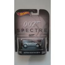 Hot Wheels Retro 007 Spectre James Bond 2016 Env Gratis
