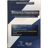Revisional De Financiamentos - Veículos-contratos-bancários.